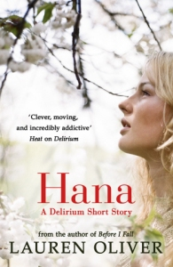 Hana eBook